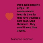 Dont Avoid Negative People