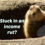 Income Rut